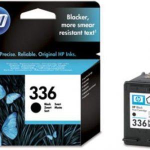 HP 336 Zwart-0