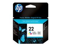 HP 22 Kleur-0