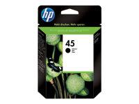 HP 45 Zwart-0