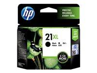 HP 21XL Zwart-0