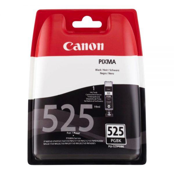Canon PGI-525PGBK Zwart-0