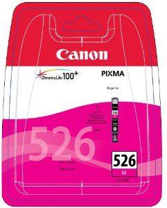 Canon CLI-526 Magenta-0