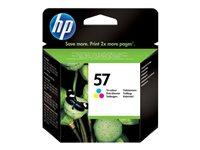HP 57 Kleur-0