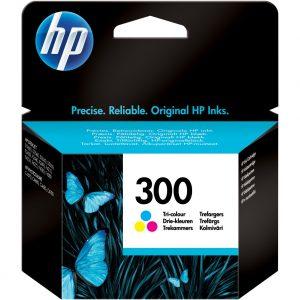 HP 300 Kleur-0