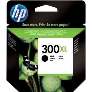 HP 300XL Zwart-0
