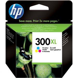 HP 300XL Kleur-0