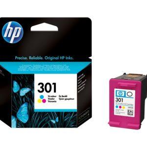 HP 301 Kleur-0