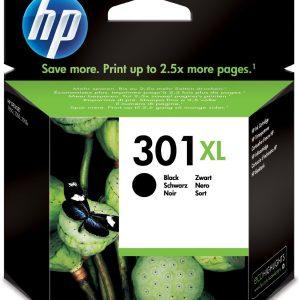 HP 301XL Zwart-0