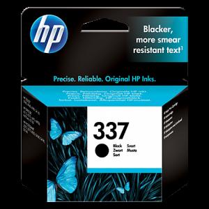 HP 337 Zwart-0