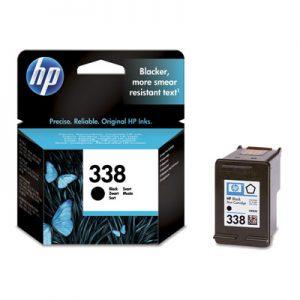 HP 338 Zwart-0