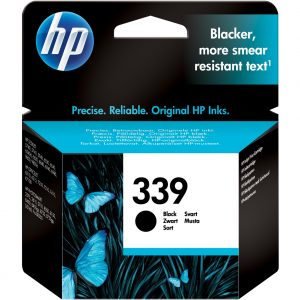 HP 339 Zwart-0