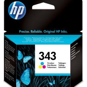 HP 343 Kleur-0