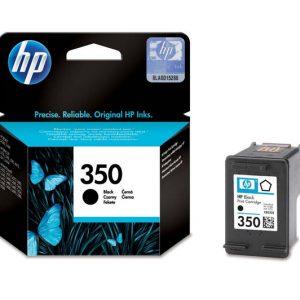 HP 350 Zwart-0