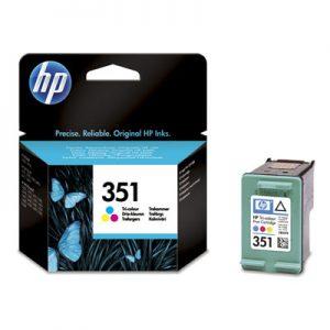 HP 351 Kleur-0