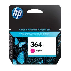 HP 364 Magenta-0