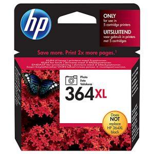 HP 364XL Foto Zwart-0