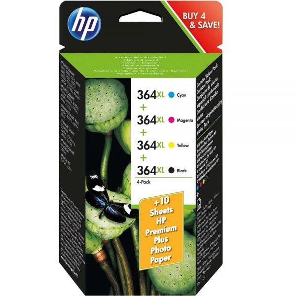 HP 364XL 4-Pack-0