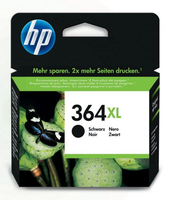 HP 364XL Zwart-0