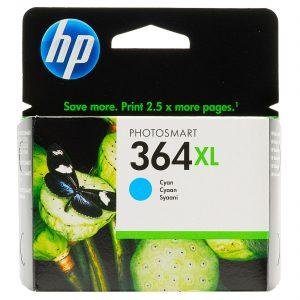 HP 364XL Cyaan-0