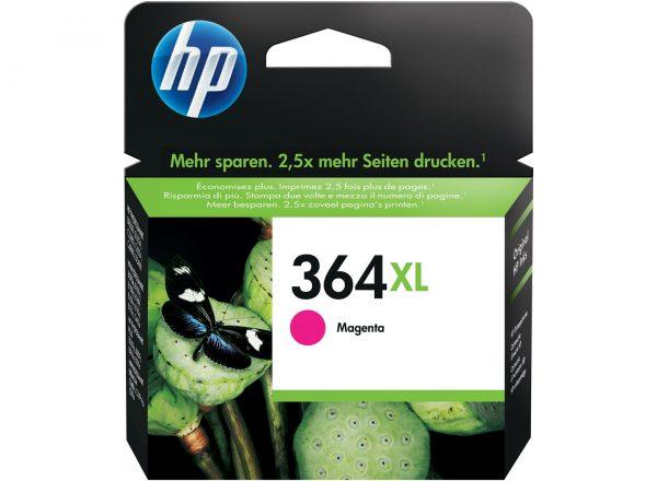 HP 364XL Magenta-0