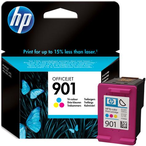 HP 901 Kleur-0