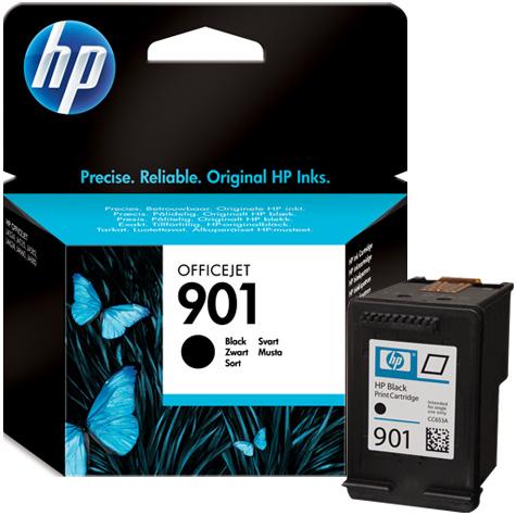HP 901 Zwart-0