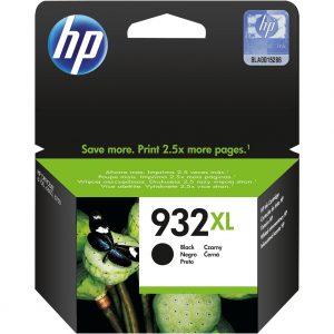 HP 932XL Zwart-0