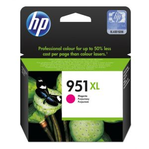HP 951XL Magenta-0