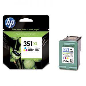 HP 351XL Kleur-0