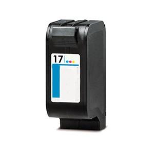 HP 17 Compatible Kleur-0