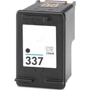 HP 337 Compatible Zwart-0