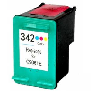 HP 342 Compatible Kleur-0
