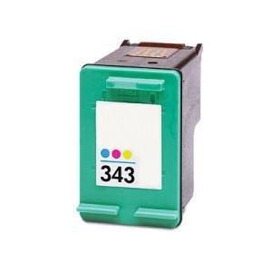 HP 343 Compatible Kleur-0