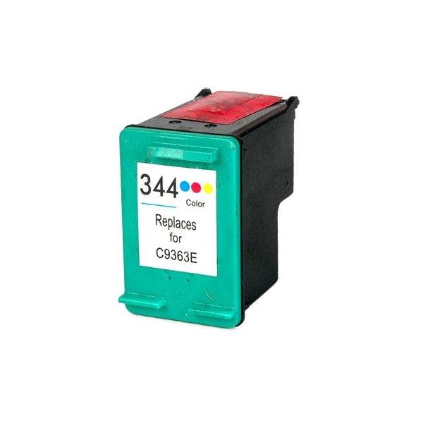 HP 344 Compatible Kleur-0