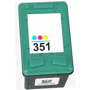 HP 351XL Compatible Kleur-0