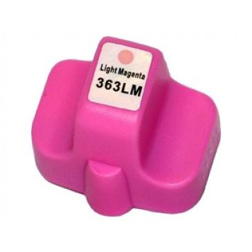 HP 363XL Compatible Licht Magenta-0