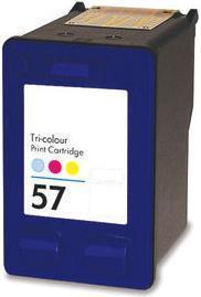 HP 57 Compatible Kleur-0