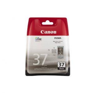 Canon PG-37 Zwart-0