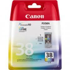 Canon CL-38 Kleur-0