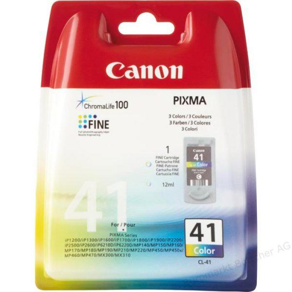 Canon CL-41 Kleur-0