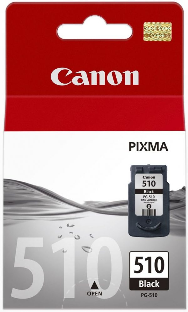 Canon PG-510 Zwart-0