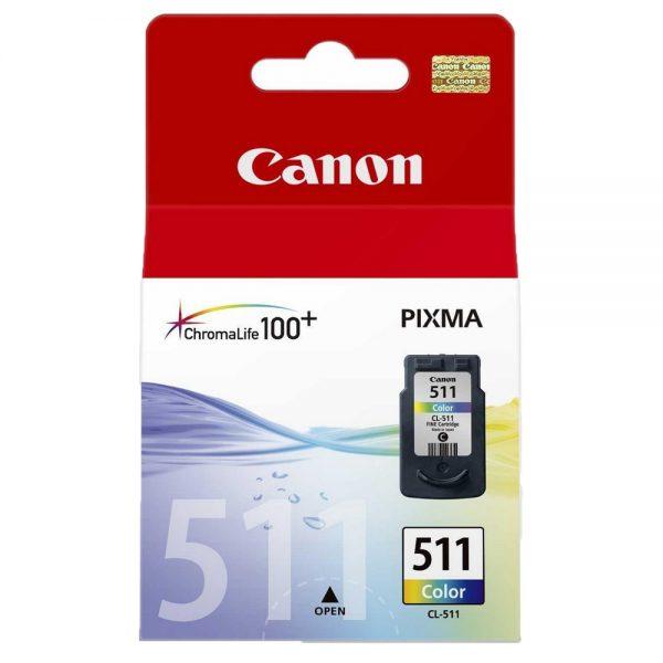 Canon CL-511 Kleur-0