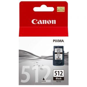 Canon PG-512 Zwart-0