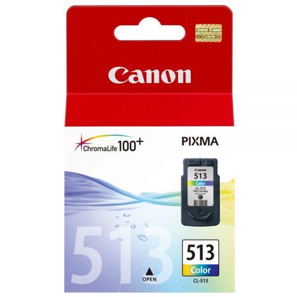 Canon CL-513 Kleur-0
