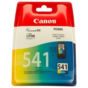 Canon CL-541 Kleur-0