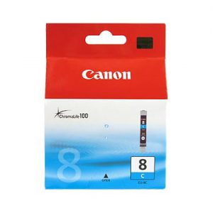 Canon CLI-8 Cyaan-0