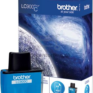Brother LC900 Cyaan-0
