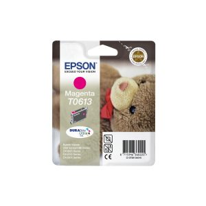 Epson Cartridge T0613 Magenta-0