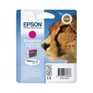 Epson Cartridge T0713 Magenta-0