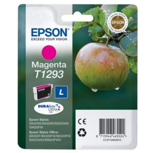 Epson Cartridge T1293 Magenta-0